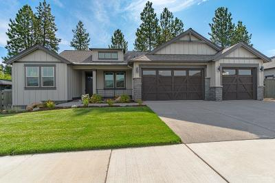 Single Family Home For Sale: 60874 SW Headwaters Loop