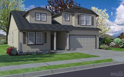 Redmond Single Family Home For Sale: 2535 NW Glen Oak Avenue