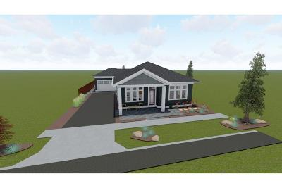 Bend Single Family Home For Sale: 613 SW Lannen Lane