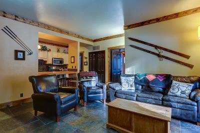 Sunriver Condo/Townhouse For Sale: 56856 Enterprise Drive #J6