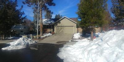 Bend Single Family Home For Sale: 1112 SW Long Creek Lane