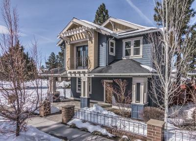 Bend Single Family Home For Sale: 2678 NW Crossing Drive