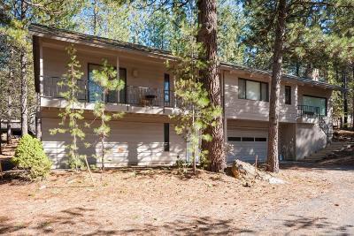 Sunriver Single Family Home For Sale: 57004 Bobcat Lane