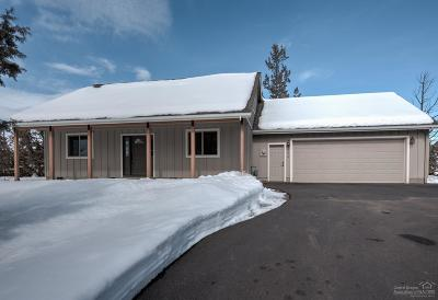 Bend Single Family Home For Sale: 20978 Greenmont Drive