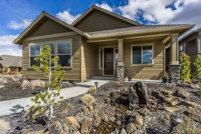 Bend Single Family Home For Sale: 63388 Tristar Drive