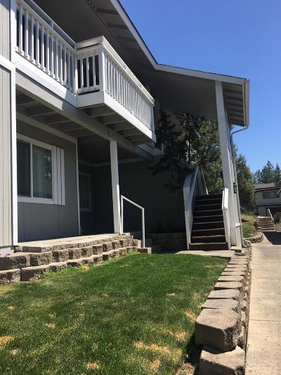Bend Condo/Townhouse For Sale: 1527 NW Juniper Street #3