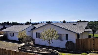 Redmond Single Family Home For Sale: 3381 SW 46th Street
