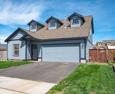 Redmond Single Family Home For Sale: 1585 NW Kingwood Avenue