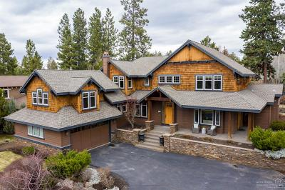Bend Single Family Home For Sale: 61514 Cultus Lake Court