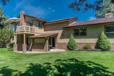 Bend Single Family Home For Sale: 20995 Country View Lane