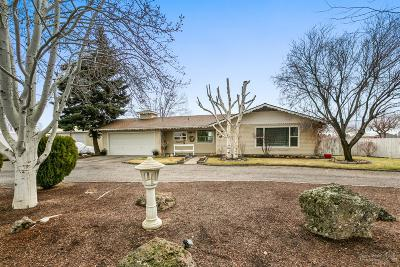 Redmond Single Family Home For Sale: 270 NW 19th Street