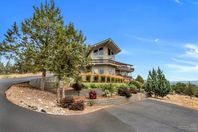 Prineville Single Family Home For Sale: 3194 NE Yellowpine Road