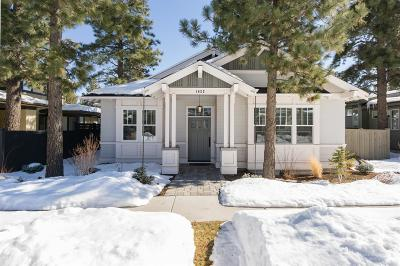 Bend Single Family Home For Sale: 1822 NW Fields Street