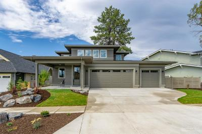 Bend Single Family Home For Sale: 60096 SE Ruby Peak Loop