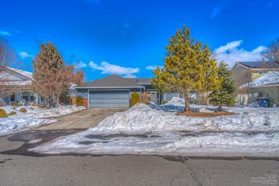 Bend Single Family Home For Sale: 1358 NE Tucson Way