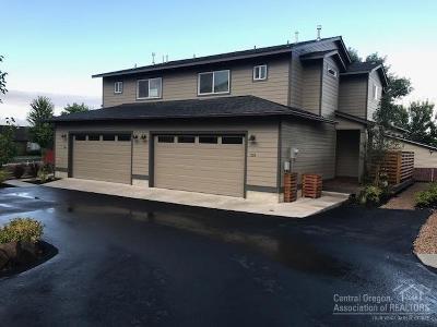Bend Condo/Townhouse For Sale: 980 NE Paula Drive #3