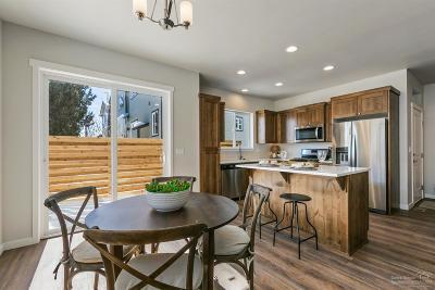 Bend Condo/Townhouse For Sale: 976 NE Paula Drive #4