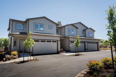 Bend Condo/Townhouse For Sale: 964 NE Paula Drive #5