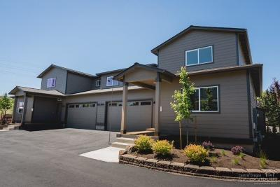 Bend Condo/Townhouse For Sale: 972 NE Paula Drive #9