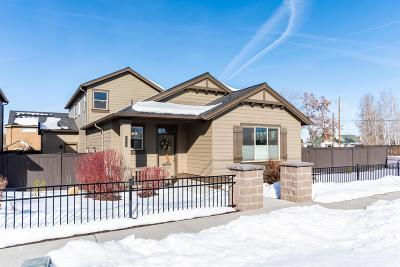 Bend Single Family Home For Sale: 3835 NE Purcell Boulevard