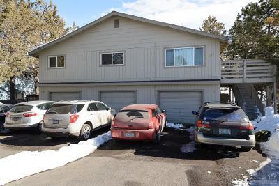 Bend Multi Family Home For Sale: 694 SE Centennial Street