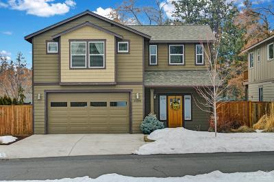 Bend Single Family Home For Sale: 20066 Millbrook