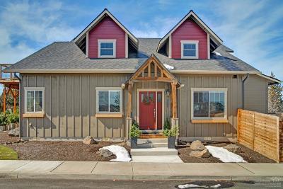 Bend Single Family Home For Sale: 3253 NE Bain Street