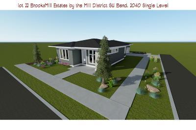Bend Single Family Home For Sale: 625 SW Lannen Lane