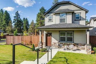 Bend Single Family Home For Sale: 20236 NW Brumby Lane
