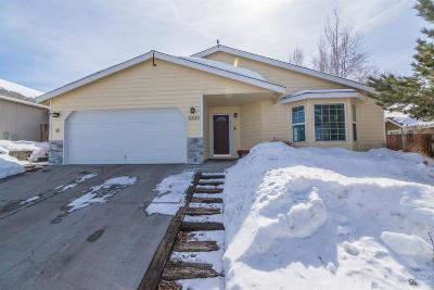 Bend Single Family Home For Sale: 3321 NE Hoona Drive