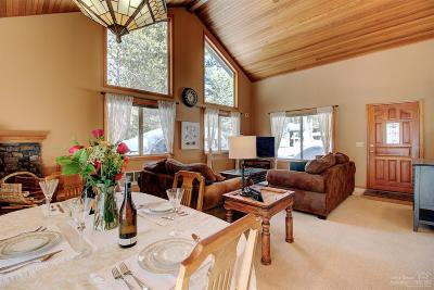 Bend Single Family Home For Sale: 55920 Wood Duck Drive