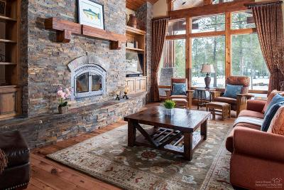 Sunriver Single Family Home For Sale: 57700 Vine Maple