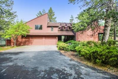 Sunriver Single Family Home For Sale: 17718 Sparks Lane