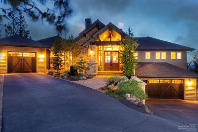Awbrey Butte, Awbrey Court, Awbrey Glen, Awbrey Heights, Awbrey Meadows, Awbrey Park, Awbrey Point, Awbrey Ridge, Awbrey Road Heights, Awbrey Village, Awbrey Woods Single Family Home For Sale: 1552 NW Overlook Drive
