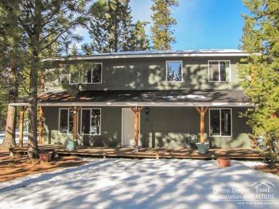 La Pine OR Single Family Home For Sale: $349,900