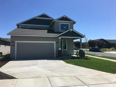 Bend Single Family Home For Sale: 3166 NE Coho Street