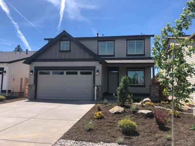 Bend Single Family Home For Sale: 20837 SE Humber Lane