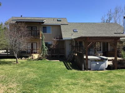 Bend Single Family Home For Sale: 65175 94th Street