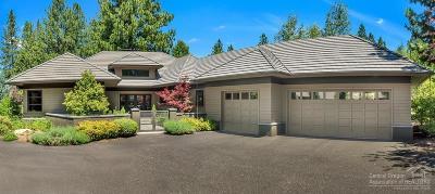 Broken Top, Broken Top Bridge Ck Single Family Home For Sale: 61440 Tam McArthur Loop