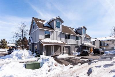 Bend Multi Family Home For Sale: 1640 NE Lotus Drive