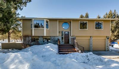 Bend Single Family Home For Sale: 1111 SE Palmwood Court