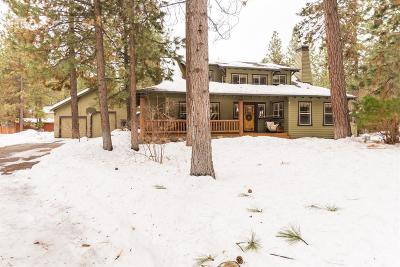 Bend Single Family Home Contingent Bumpable: 19451 Kemple Drive