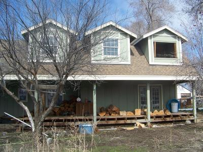 Prineville Single Family Home For Sale: 2812 NW Brookfield Court
