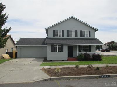 Bend Single Family Home For Sale: 61384 Elkhorn Street