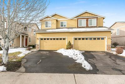 Redmond Multi Family Home For Sale: 2548 SW Cascade Mountain Lane