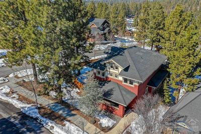 Bend Single Family Home For Sale: 2398 NW Lemhi Pass Drive