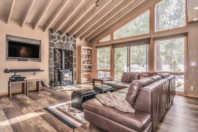 Sunriver Single Family Home For Sale: 57166 Salishan Lane