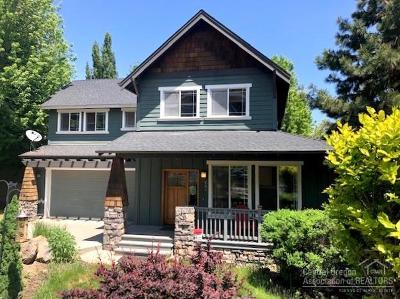 Bend OR Single Family Home For Sale: $550,000