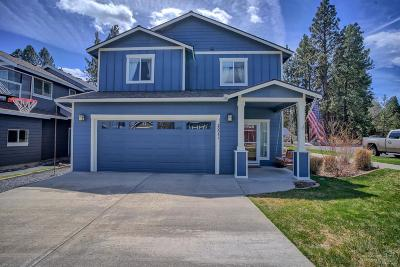 Bend Single Family Home For Sale: 20031 Sorrento Place