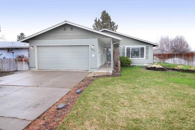 Redmond Single Family Home For Sale: 2317 SW 30th Street